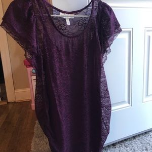 Jessica Simpson Maternity Size Small